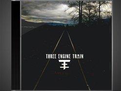 Image for Three Engine Train