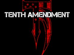 Image for Tenth Amendment