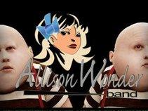 Allison Wonder Band