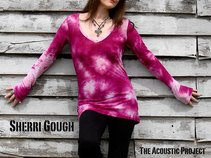 Sherri Gough - The Acoustic Project