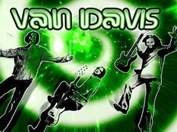 Image for Van Davis