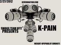 K-PAIN