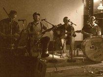 Don Nails & the Broke-Ass Band