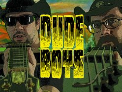 Image for Dude Boys