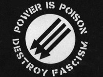 POWER IS POISON