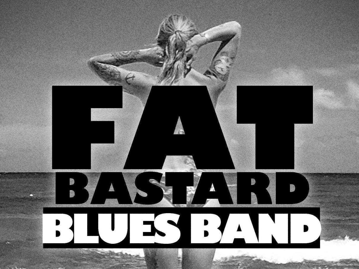 Image for Fat Bastard Blues Band