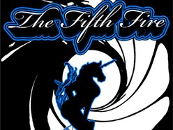 Image for The Fifth Fire