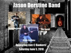 The Jay Derstine Band