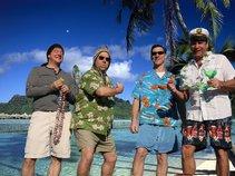 Island Time Band