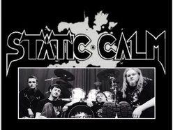 Image for Static Calm