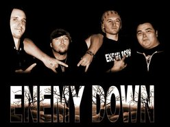 Image for Enemy Down