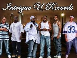 Image for Intrigue U Records