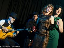Jenny Finn Orchestra
