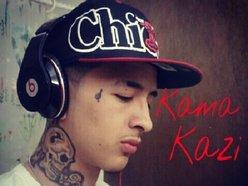 Image for Kama-Kazi