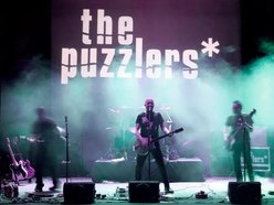Image for The Puzzlers