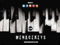 Menacekeys