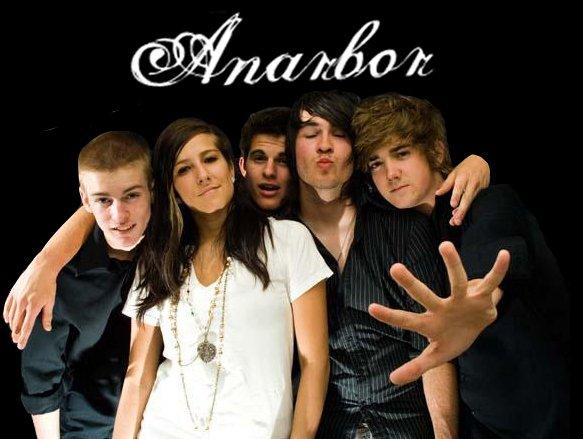 Anarbor | ReverbNation
