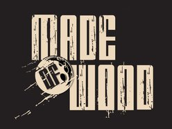 Image for Made of Wood
