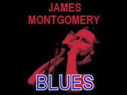 Image for James Montgomery Blues