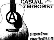 The Casual Terrorist