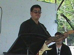 Image for John Pineiro