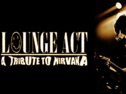 Lounge Act: A Tribute to Nirvana