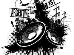 Image for Argentine Blvd.