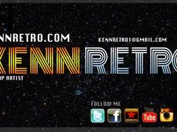 Image for Kenn Retro