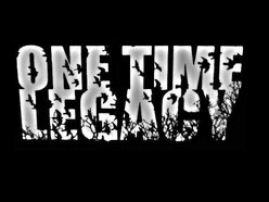Image for One Time Legacy
