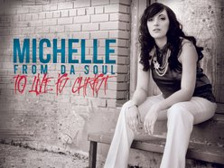 "Image for Michelle ""from da soul"""