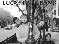 Image for Lucas Paul Band