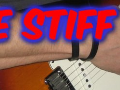 Image for The Stiff Joints