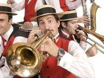 Silk Street Jazz Band