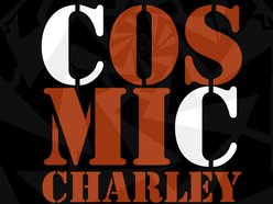 Image for Cosmic Charley