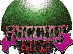 Image for Bacchus King