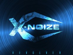Image for X-Noize