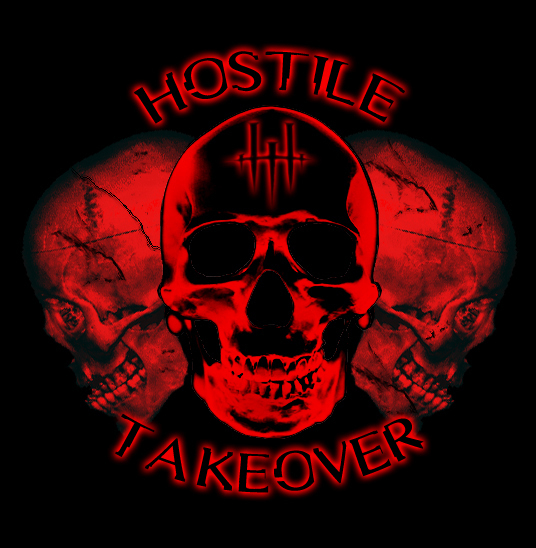 hostile takeover Directed by george mihalka with david warner, michael ironside, kate vernon, jayne eastwood a man takes three co-workers hostage while working overtime on.