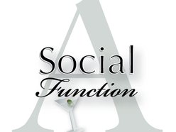 Image for A Social Function