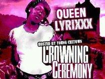 Queen Lyrixxx