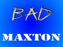 Bad Maxton