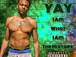 Yay (The Real Yayttmg)