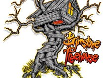 Brimstone Treehouse