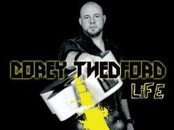 Corey Thedford