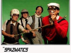 Image for The Spazmatics