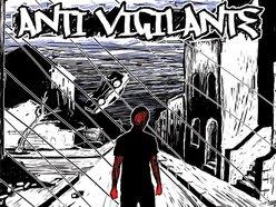 Image for Anti-Vigilante