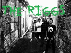 Image for The Riggs