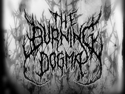 Image for The Burning Dogma