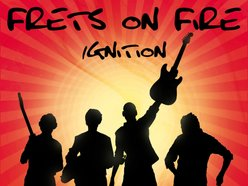 Image for Frets on Fire