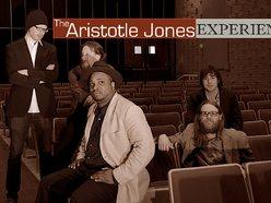 Image for Aristotle Jones & The Like Minds