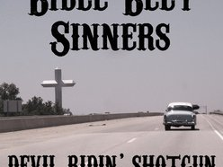 Image for Bible Belt Sinners ™